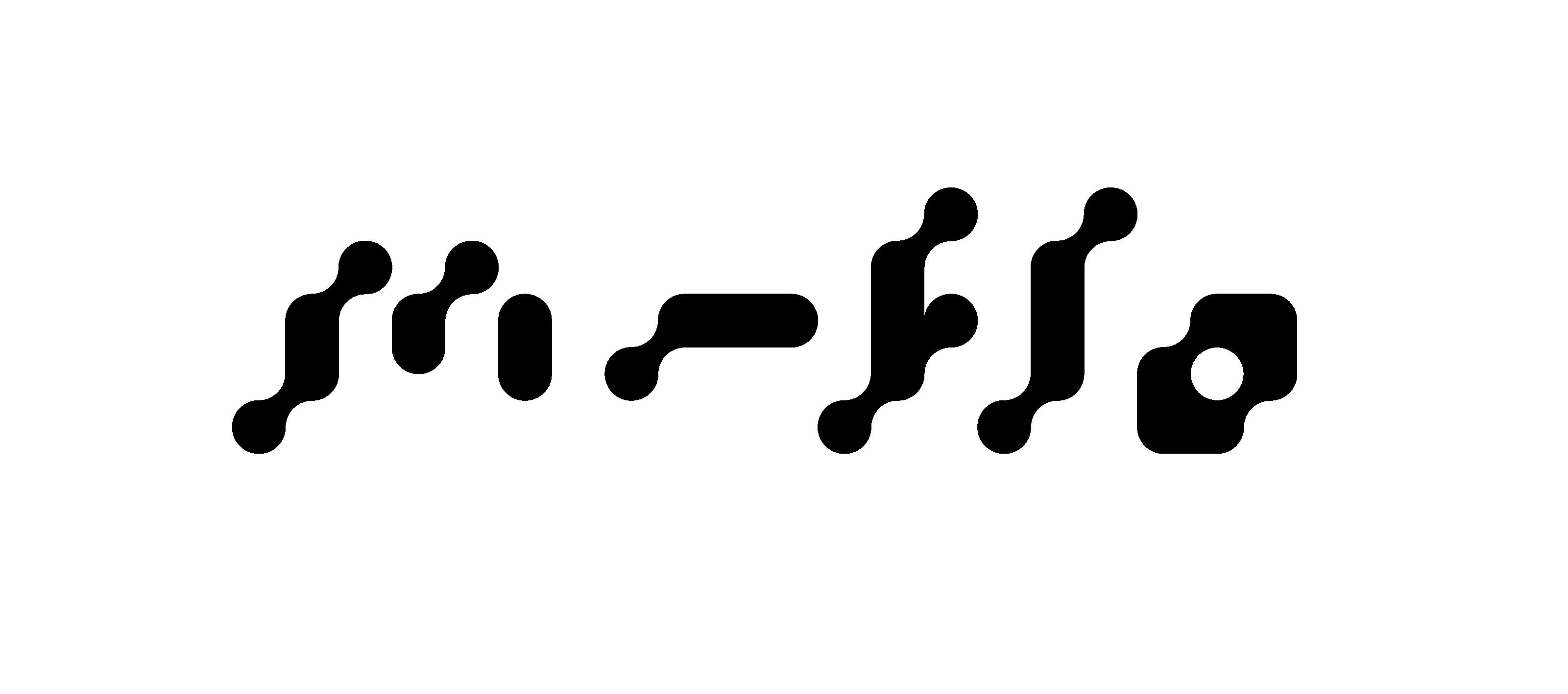 m-floロゴ