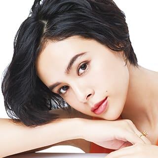 大屋夏南(LDH models)