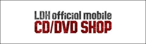 LDH official mobile SHOP